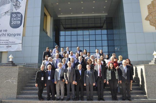 Uluslararası Muhasebe ve Finans Tarihi Kongresi SAÜ'de düzenlenecek