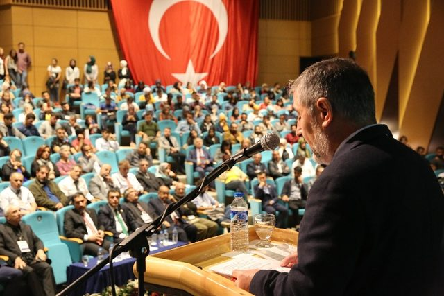 Kafkaslardan Anadolu'ya Şiir Rüzgârları bu yıl da esmeye devam ediyor
