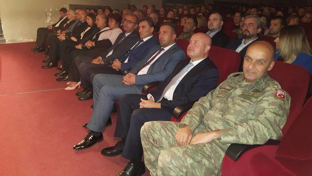 Kosova'da, terör örgütü FETÖ'yü anlatan 'The Network' belgeseline yoğun ilgi
