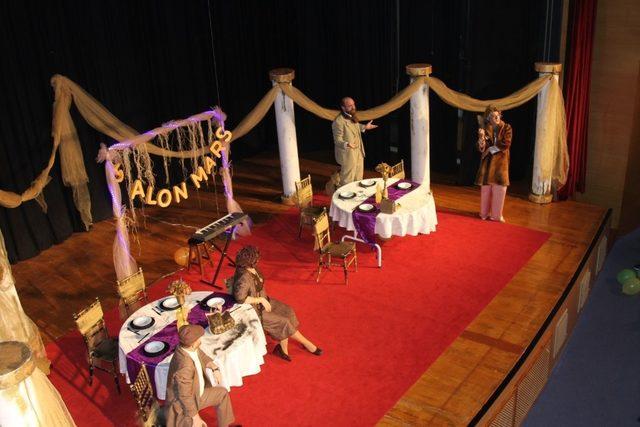 'Yılın Düğünü'ne tam not