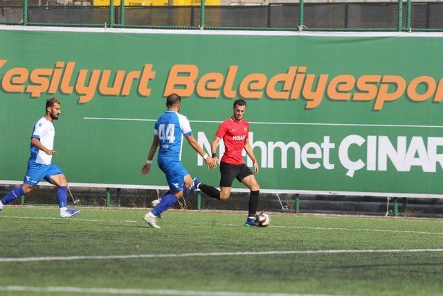 TFF 3. Lig: