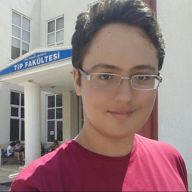 Tıp öğrencisi yaşamına son verdi