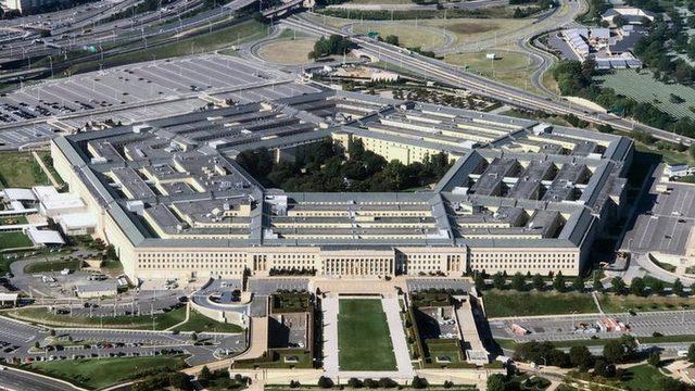Pentagon 'bulut' sistemine geçecek.