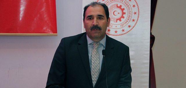 Mesleki Eğitim Liderler Programı Erzincan'da gerçekleştirildi