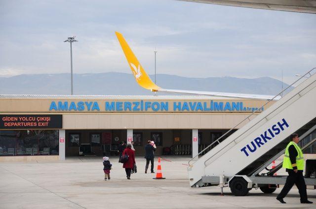 Ekim ayında 14 bin 37 yolcuya hizmet verildi