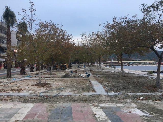 Marmara'ya yeni çay bahçeleri