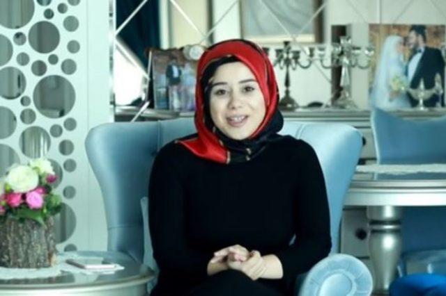 Büşra Nur Çalar kimdir Büşra Nur Çalar'ın kızı Berra'nın mevlidi
