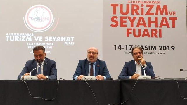 MAÜ Rektörü Özcoşar: