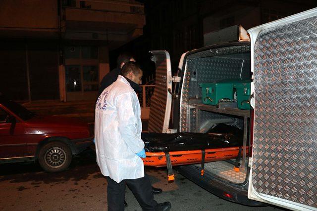 Kayseri'de bir kişi tüfekle vurularak öldürüldü<br />