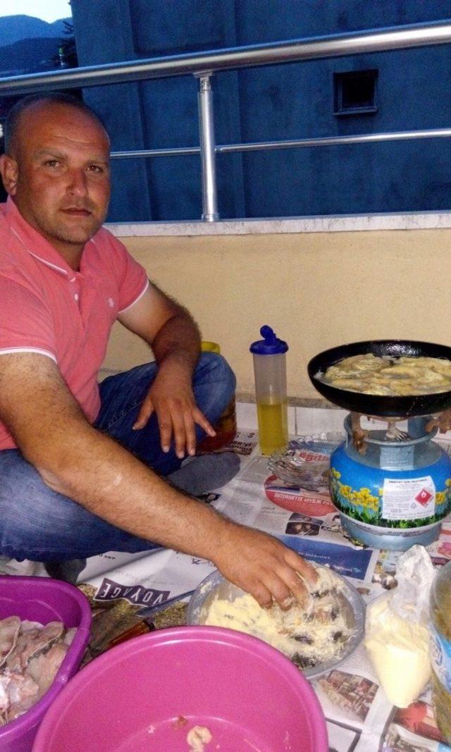 36 yaşındaki adam mide kanserine yenik düştü