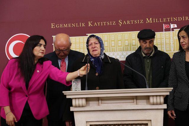 """CHP'li Çakırözer: """"Arabuluculuk ve uzlaştırma, şiddet ile zedelenen aile hukukunda uygulanamaz"""