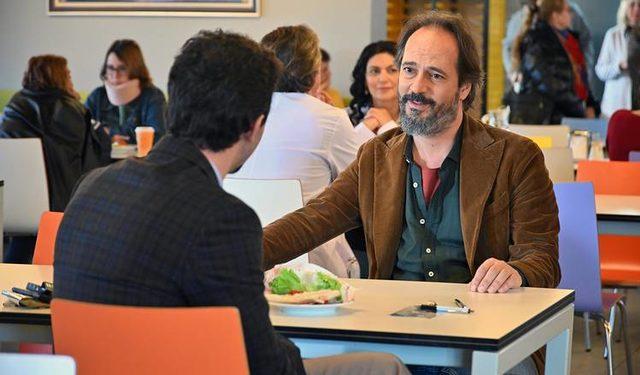 Timuçin Esen kimdir? Hekimoğlu dizisinde Doktor Ateş rolündeki Timuçin Esen  hangi dizilerde oynadı?