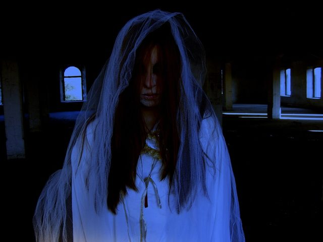 ghost-518322_960_720