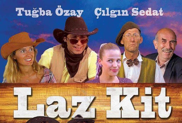 lazkit