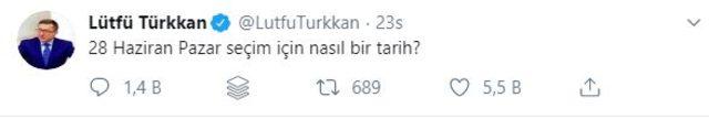 lutfu turkkan