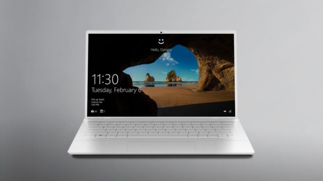 Windows bilgisayar