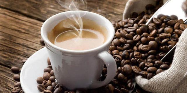 Hamilelere kahve uyarısı