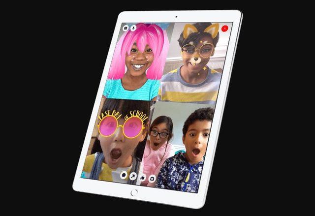 Messenger Kids özellikleri