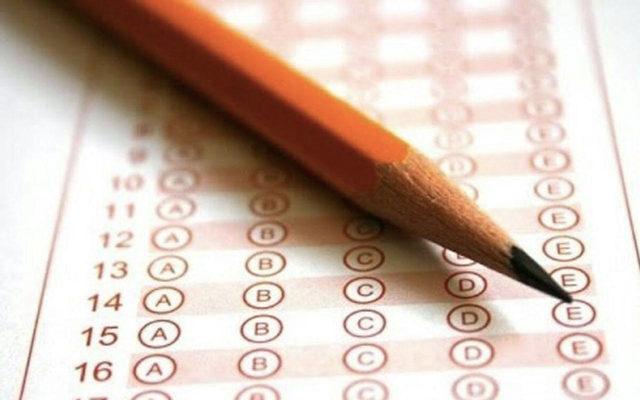 KPSS DHBT 2020 sınavı