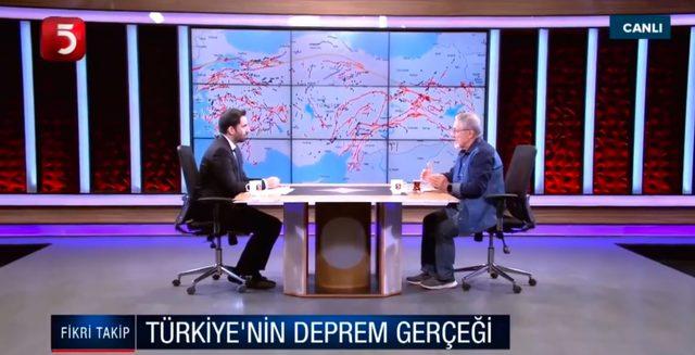Türkiye'de deprem gerçeği