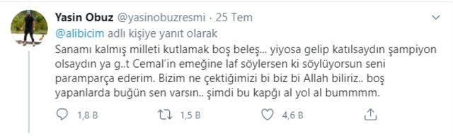 YASİN OBUZ