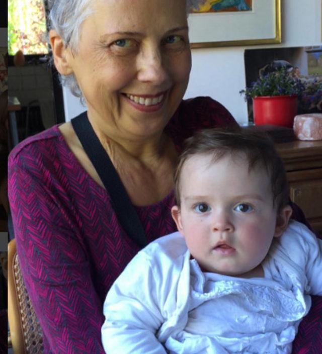 Wilma Ellesin Annesi Veronika Elles Hayatını Kaybetti