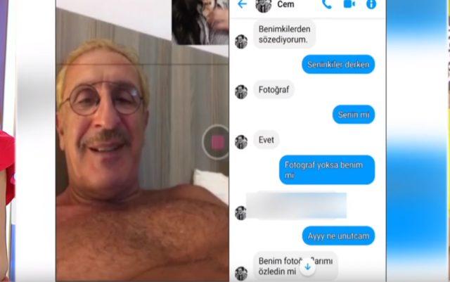 Cem Özer'in özel fotoğrafları ifşa oldu! 'SOSYAL MEDYADAN SEVİŞMEYE BAŞLADIK'