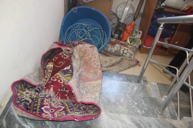 Şanlıurfa'daki kan donduran olayda yeni gelişme! Eşine işkence için özel oda yapmıştı