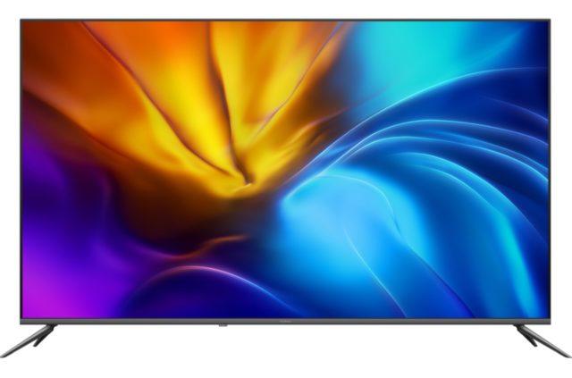 Realme SLED 4K Smart TV özellikleri