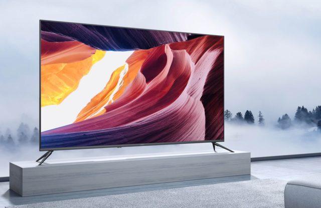 Realme SLED 4K Smart TV fiyatı