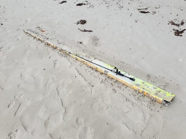 0_Search-for-MH370-takes-new-twist-as-debris-washes-up-on-Queensland-beach (2)