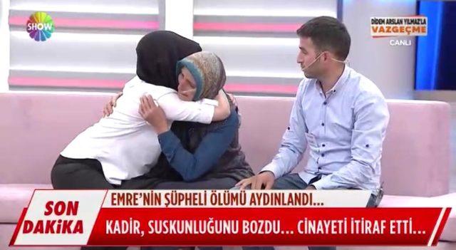 Didem Arslan Yılmaz'la VAZGEÇME (4)