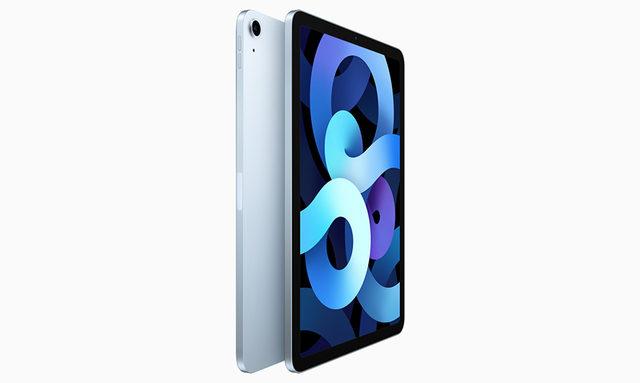 yeni iPad Air özellikleri