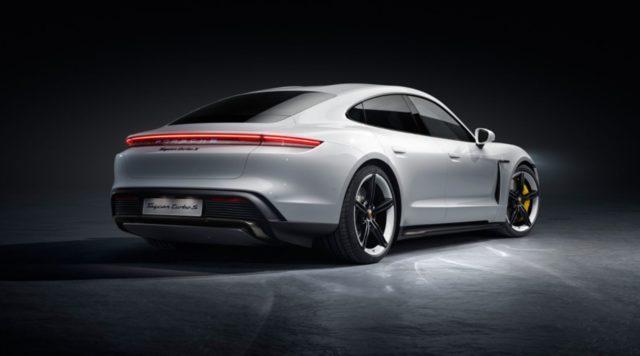Porsche Taycan-2