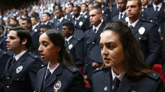 2021 polis alımları ne zaman