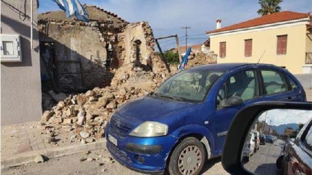 İzmir depremi sonrası Yunanistan'dan korkutan uyarı! '6,2 büyüklüğünde artçı sarsıntılar bekliyoruz'