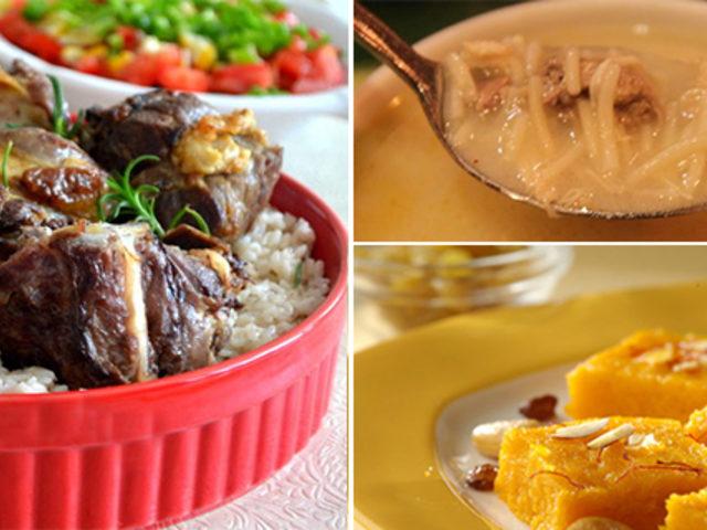 """""""Bunları Ben Ekmeksiz Gömerim Beaaa"""" Dedirten Kırklareli'ne Ait 9 Yemek"""
