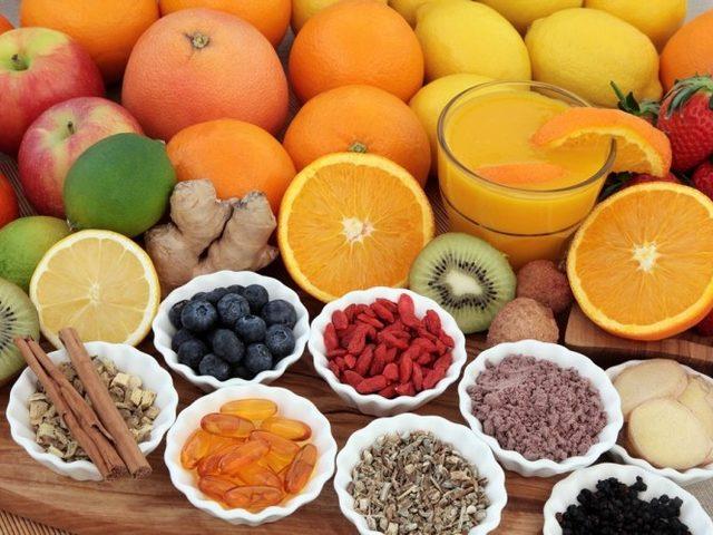 Bağışıklık Sisteminizi Güçlendirecek 15 Vitamin Deposu Yiyecek