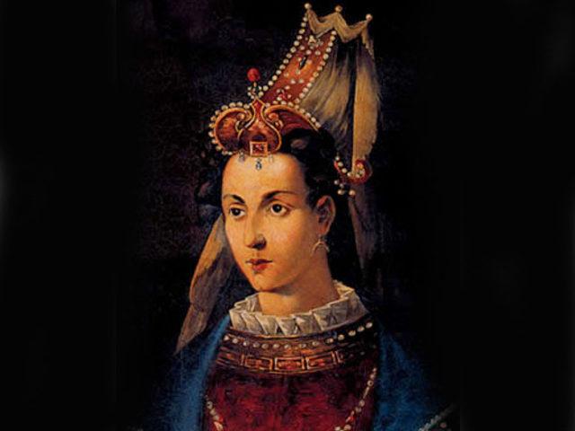 Osmanlı'nın en güçlü kadını olarak bilinen Mahpeyker Kösem Sultan'ın entrika ve hırs dolu hayatı