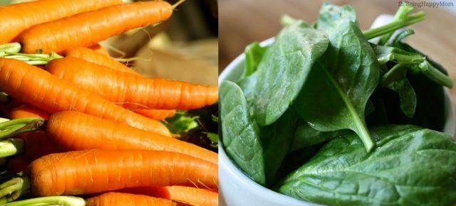 Kan sulandırıcı hap kullanıyorsanız birçok sebzenin vitaminini yok ediyorsunuz.