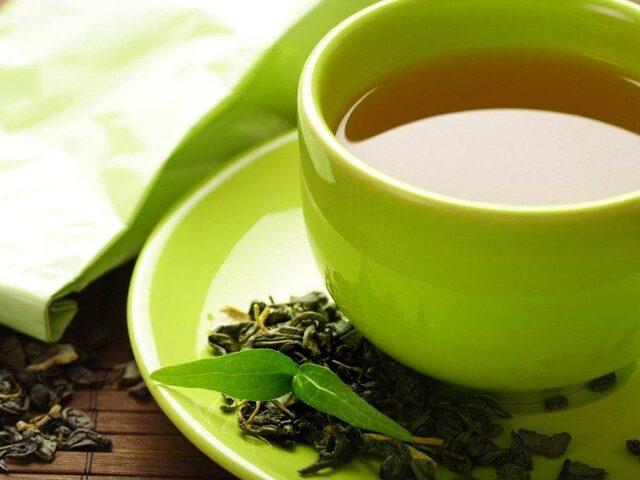 Yeşil Çayın Hiç Bilmediğiniz 7 Mucizevi Faydası