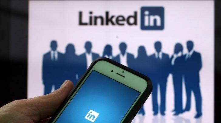 LinkedIn 2012 yılınd