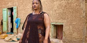 Zayıfların cehennemi: Bu ülkede 60 kilonun altındaki kadınların evlenmesi yasak!