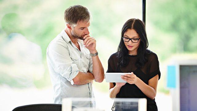 Araştırmaya göre teknolojik değişimin hızlanması sayesinde 97 milyon iş yaratılacak.