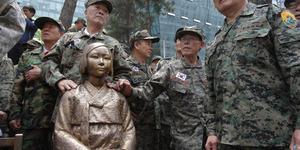 İkinci Dünya Savaşı'nın karanlık yüzü: Koreli seks kölesi kadınlar