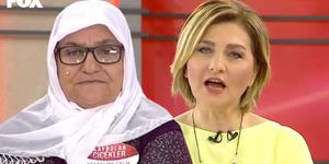 FOX TV yayınında Kürtçe krizi