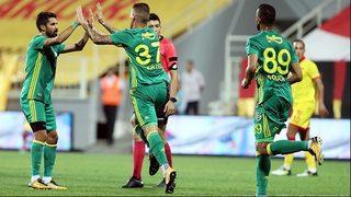 Fenerbahçe'ye İngiltere'den şok teklif