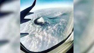 Bu görüntü uçaktan çekildi
