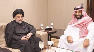 Suudi arabistan kesenin  ağzını açtı