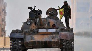 'ABD PKK'ya 1250 TIR dolusu silah verdi'